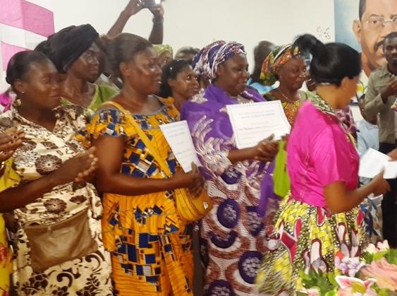 Une fondation rwandaise lance à Libreville, Dakar et Kigali un programme de formation en faveur de 100 femmes