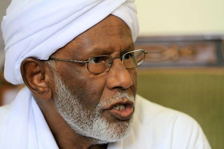 Hassan al-Tourabi, l'opposant soudanais est mort