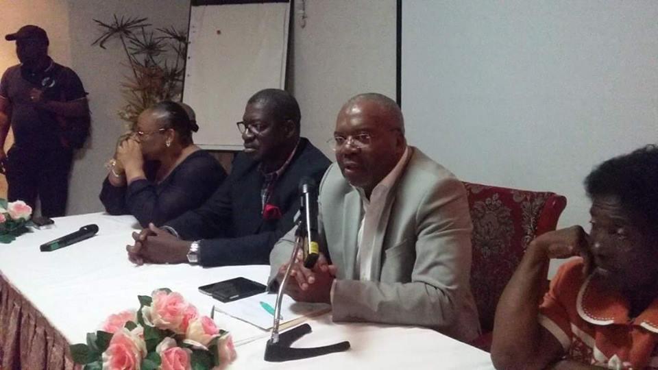 Après Ella Nguéma…les souverainistes quittent le navire Union nationale