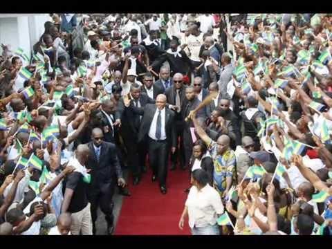 Le 1er  congrès ordinaire de l'Union nationale s'ouvre ce vendredi à Libreville