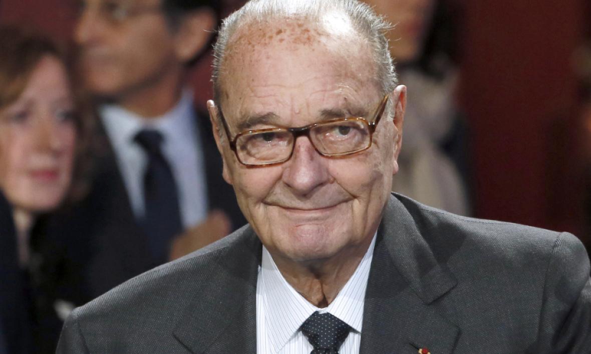 La santé de Jacques Chirac inquiète (Jean Louis Debré)