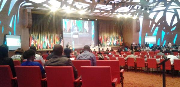 Ouverture à Abidjan de la 29ème session de la Conférence régionale de la FAO pour l'Afrique
