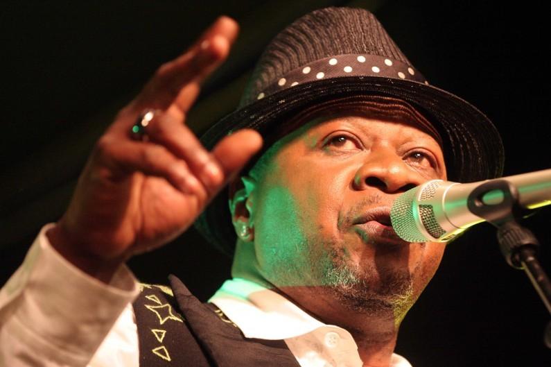 Papa Wemba est mort à Abidjan en Côte d'Ivoire à 66 ans en plein concert
