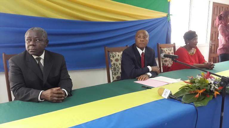 L'opposition crée « l'Union  Sacrée  pour la Patrie » pour  destituer Ali Bongo du pouvoir