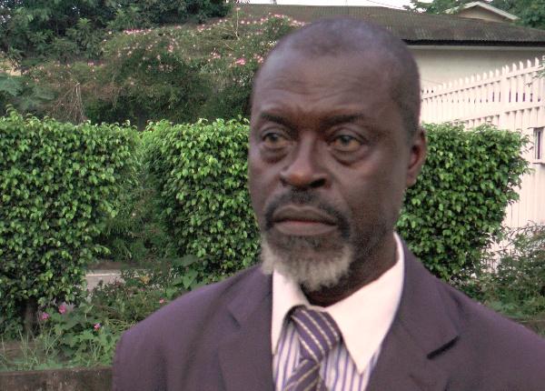 La démission de Nzouba Ndama est la conséquence du refus du dialogue inclusif (Mouang Mbading)