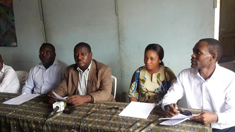 Crise politique : Une frange de la société civile gabonaise tire la sonnette d'alarme