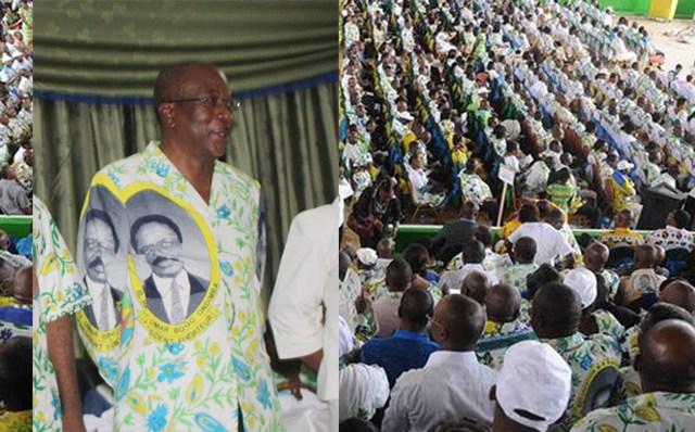 Simplice Guedet Manzela démissionne du PDG