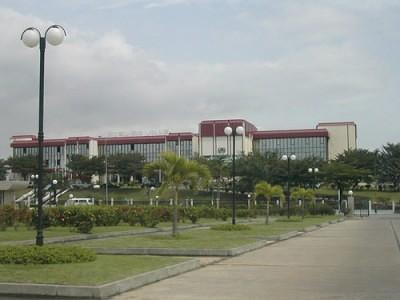 Le Budget  2016 de la Mairie  de Libreville arrêté à plus de 26 milliards de FCFA avec une hausse de 6%