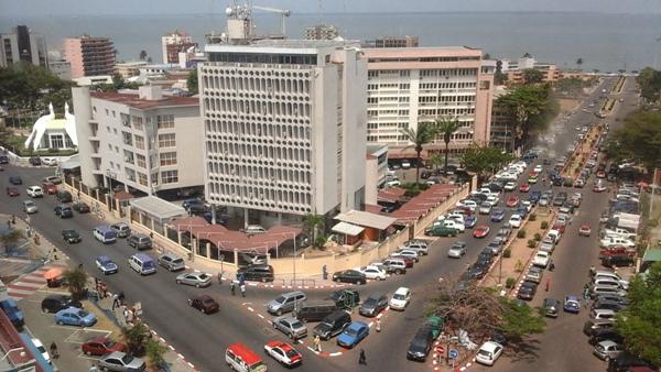 Le Gabon s'endettera à hauteur de 1645 milliards de FCFA de 2016 à 2018