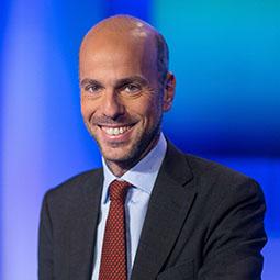 Marc Perelman, le journaliste qui a conduit l'entretien révélations @ France 24.com