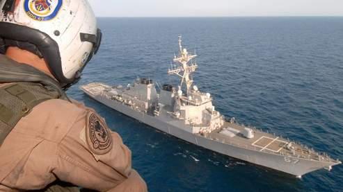 Ali Bongo et la Marine américaine pour plus de sécurité en Afrique centrale
