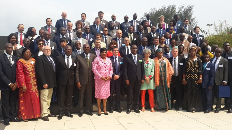 Fin du colloque du CREDAF : Pour une professionnalisation de la gestion des ressources humaines