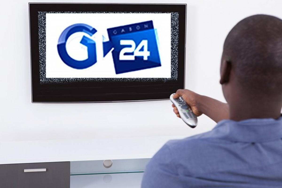 La nouvelle chaîne de télévision gabonaise Gabon 24 sera lancée le 24 mai