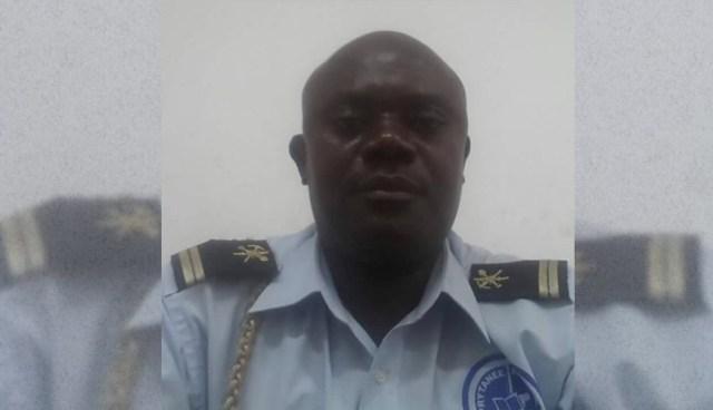 Le lieutenant Moussodji ne sera pas sanctionné, son chef a été limogé