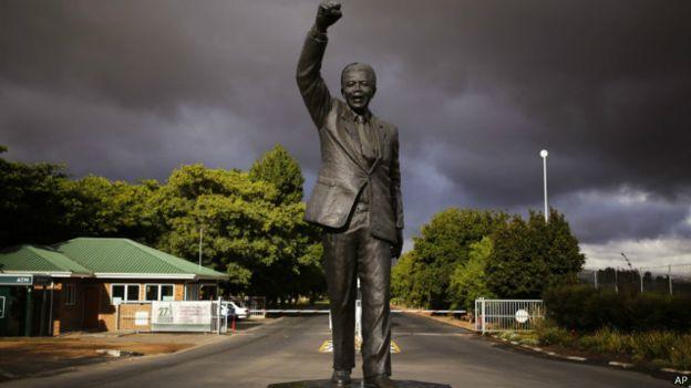 L'héritage de Mandela distribué aux légataires deux ans après sa mort