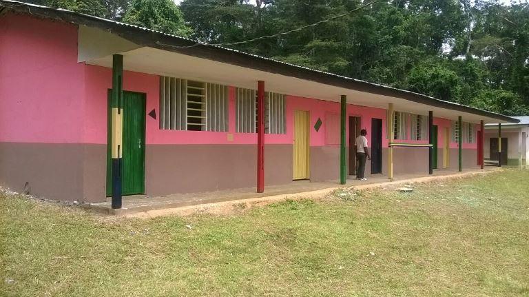 l'école devient désormais attrayante même pour le personnel d'encadrement @ S. B. I. M