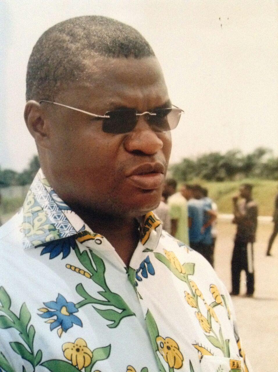 Législatives partielles à Malinga : Le candidat Keba Moukoumi pour remplacer  Nzengué Mayila