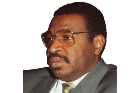 Paul Tedga, le journaliste accusé de se servir de son titre pour faire chanter Libreville et Brazzaville @ DR