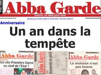 Un journaliste tchadien en prison pour avoir fait son travail