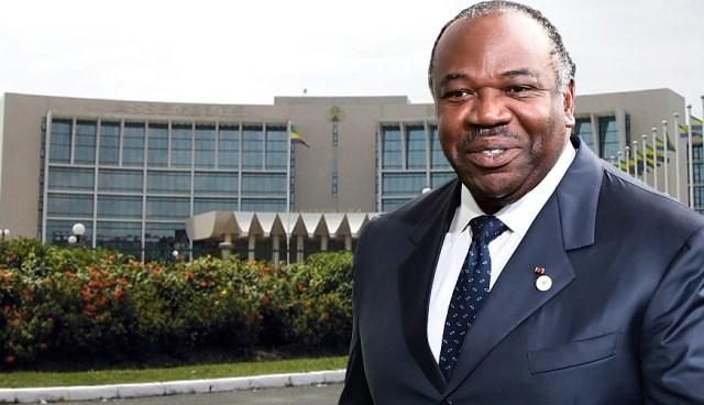 Discours d'Ali Bongo Ondimba devant les deux chambres du parlement