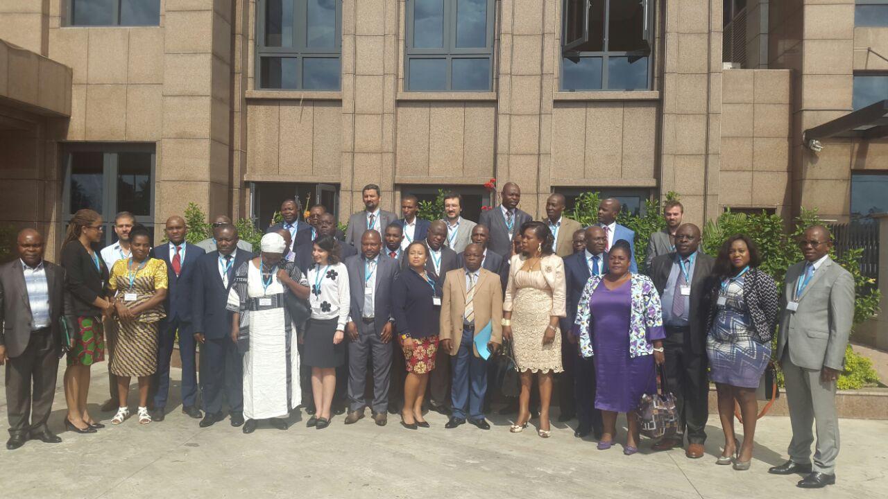 La CEEAC en conclave à Libreville  sur les changements climatiques et les énergies renouvelables