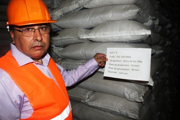 La nouvelle farine made in Gabon, une fierté nationale @ DR