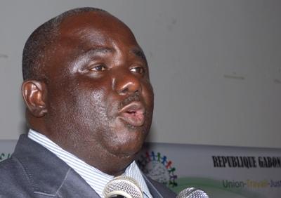 Jean Rémy Yama qualifie le Forum de la fonction publique de « manœuvre dilatoire»