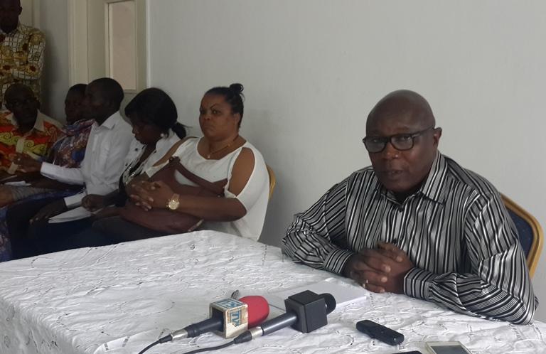 Campagne présidentielle d'août 2016 : Maganga Moussavou dénonce un stratagème du candidat Ali Bongo