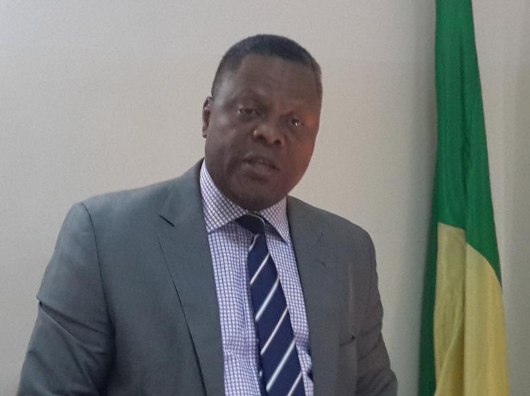 Mauro Nguemah appelle Ali Bongo à organiser un dialogue national pour la présidentielle apaisée