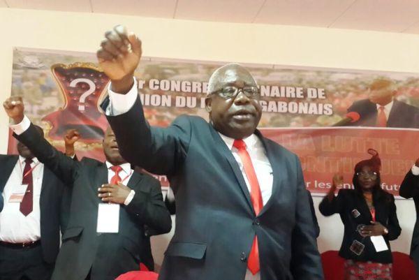Mathieu Mboumba Nziengui élu président de l'UPG face à Augustine Mamboundou