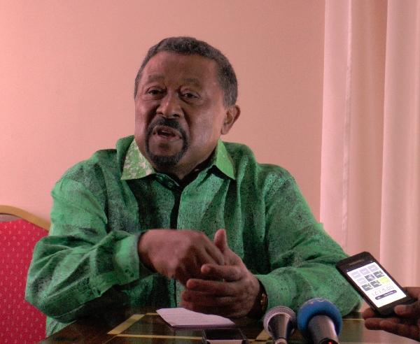 Jean Ping a effectivement refusé d'honorer la convocation de la police