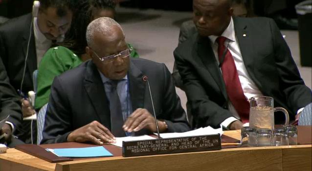 Le rapport de l'ONU qui fait l'autopsie d'un malade appelé Afrique centrale