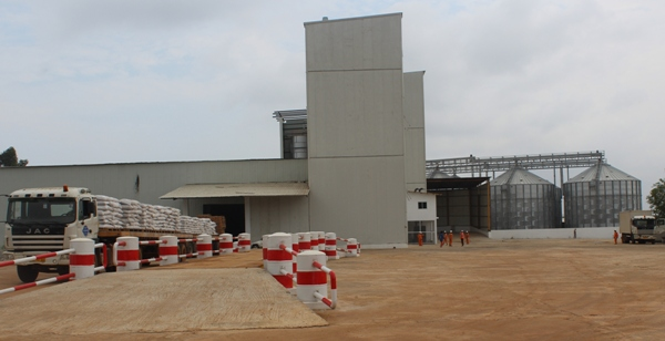 Foberd Gabon attaque le marché de la farine et des aliments de bétail
