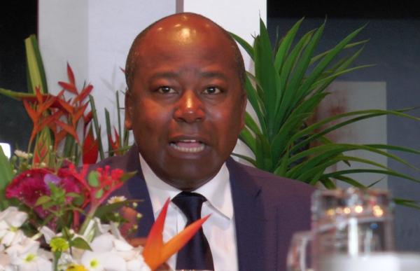 Alain Claude Bilie By Nze réagissant au refus de Jean Ping de se présenter à la PJ @ Gabonactu.com