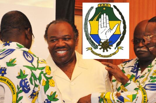Législatives partielles : le PDG rafle tout sauf les sièges de Nzouba Ndama et Ignoumba