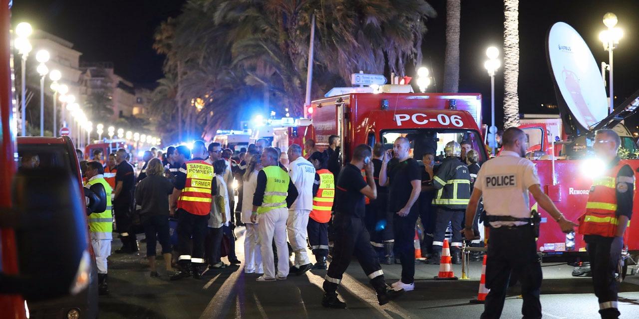 Ali Bongo déplore l'acte terroriste de Nice