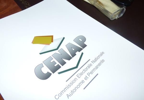 Urgent : la CENAP a validé 14 candidatures dont celle d'Ali Bongo Ondimba