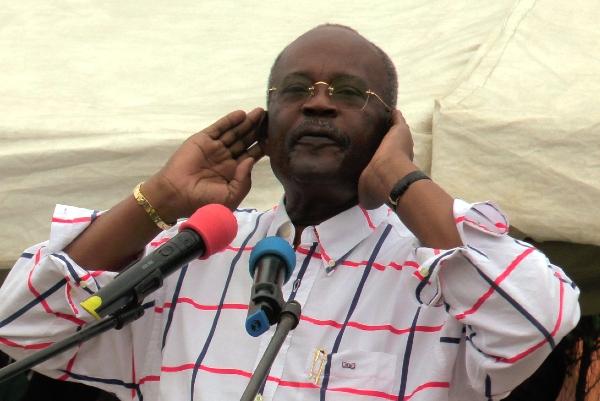 Pour Casimir Oyé Mba, Ali Bongo a les oreilles bouchées @ Gabonactu.com