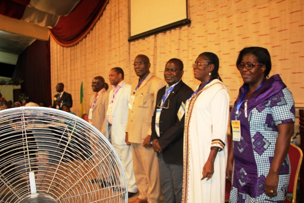 Religion : Le Révérend Victor Ndoukou Moukoko rempile à la tête de  l'EACMG