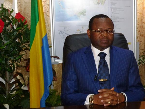 783 km des routes bitumées en 7 ans au Gabon