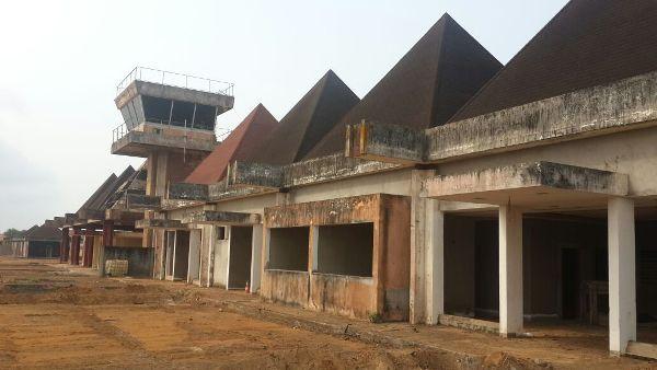L'aéroport de Mayumba sera rénové