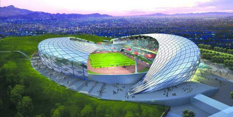 CAN 2019 : Le groupe BGFIbank va injecter 24 milliards de francs dans la construction d'un complexe sportif au Cameroun