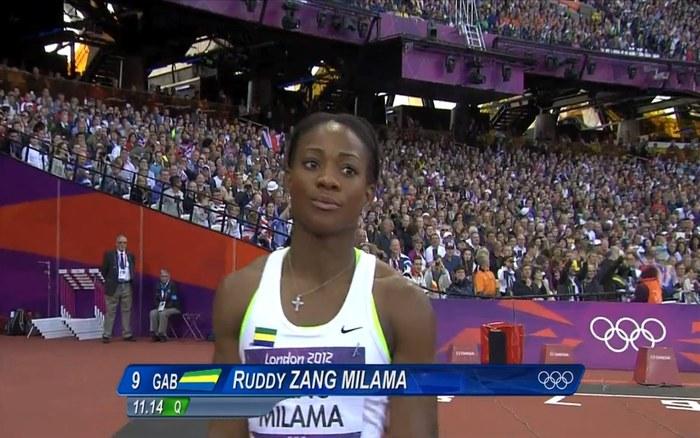 Le Gabon sera présent aux JO de Rio dans 4 disciplines