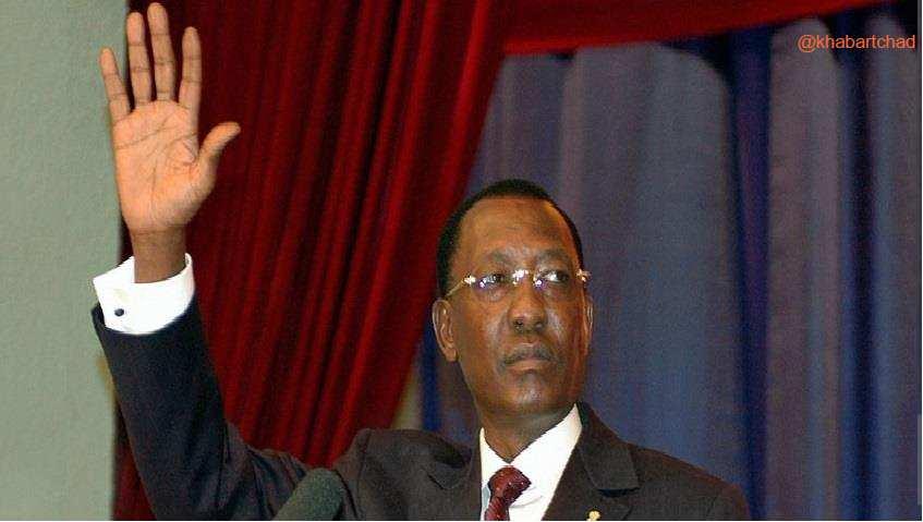 Ali Bongo possible absent à l'investiture d'Idriss Déby