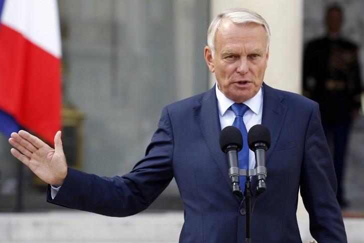 La France demande la publication des résultats de tous les bureaux de vote et sera vigilante