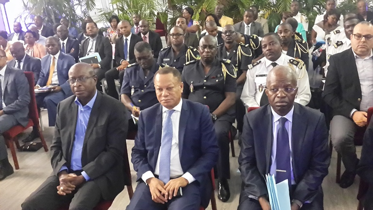 Fraude téléphonique au Gabon: 13 milliards de perte en 2015 (ARCEP)