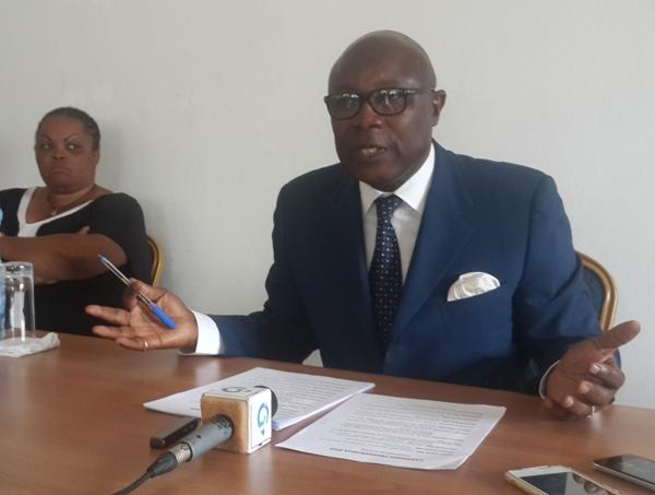 Accès équitable aux médias : Maganga Moussavou menace de boycotter les débats télévisés