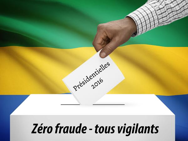 Présidentielle 2016 :  Jean Ping crée un service anti-fraude