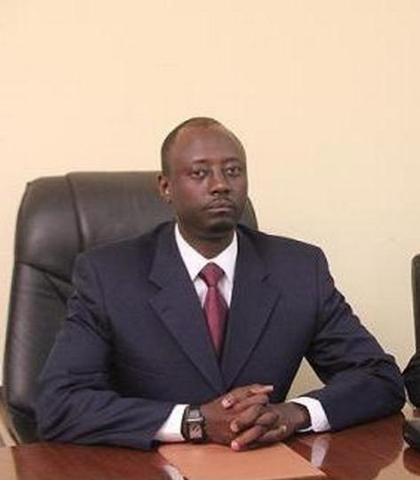 Mahamat Abbas Tolli nouveau gouverneur de la BEAC