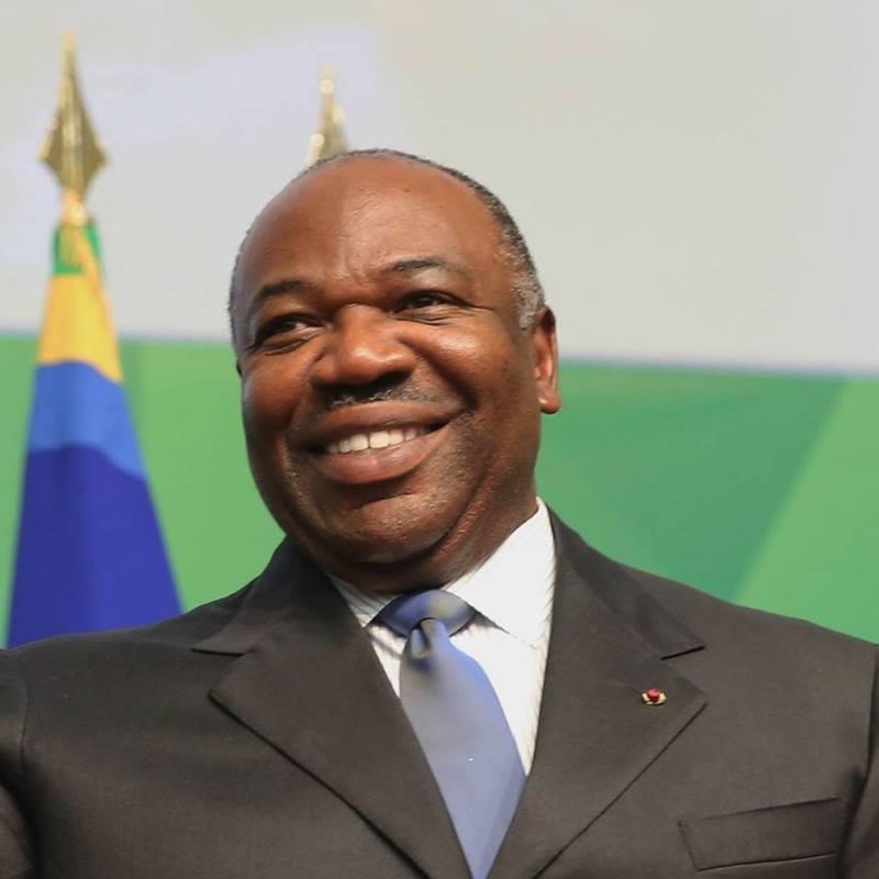 Urgent : Ali Bongo Ondimba réélu président du Gabon